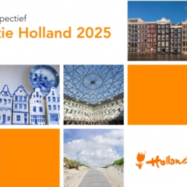 NBTC: toerisme in Nederland groeit, meer toeristen, meer banen