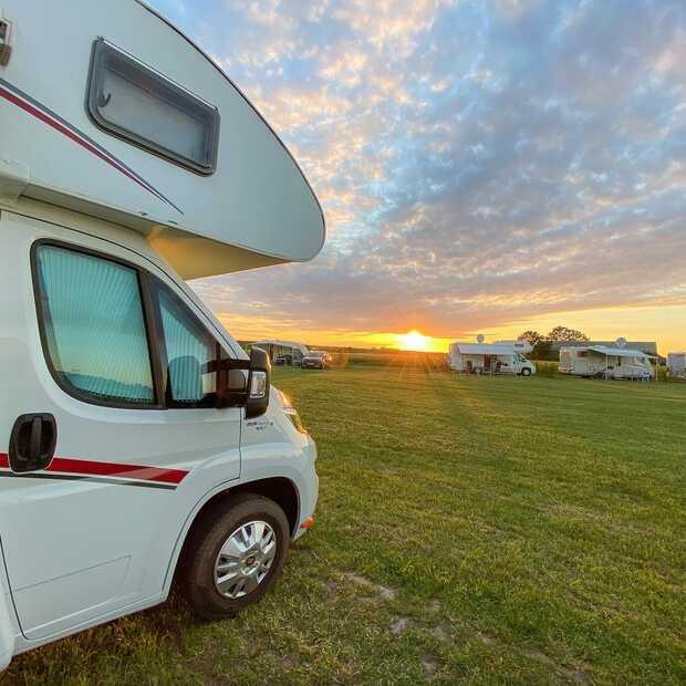 8 keer: waarom reizen met een camper door Nederland een topidee is!