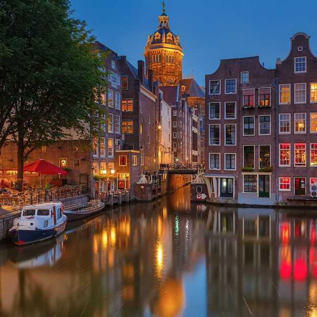 """""""Dit is waarom Nederlanders niet van gordijnen houden"""""""