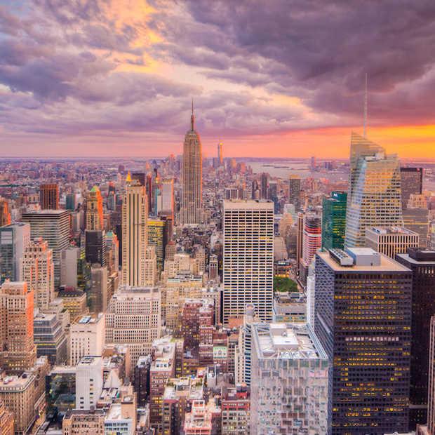 De 10 vetste wolkenkrabbers op aarde