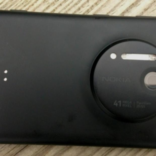 Nokia Lumia 1020: ideaal voor op reis