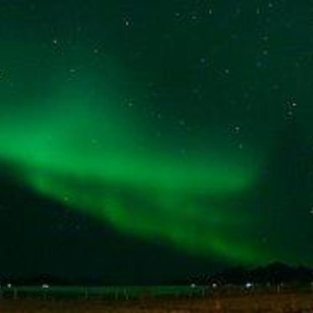 Het Noorderlicht, een wonder der natuur!
