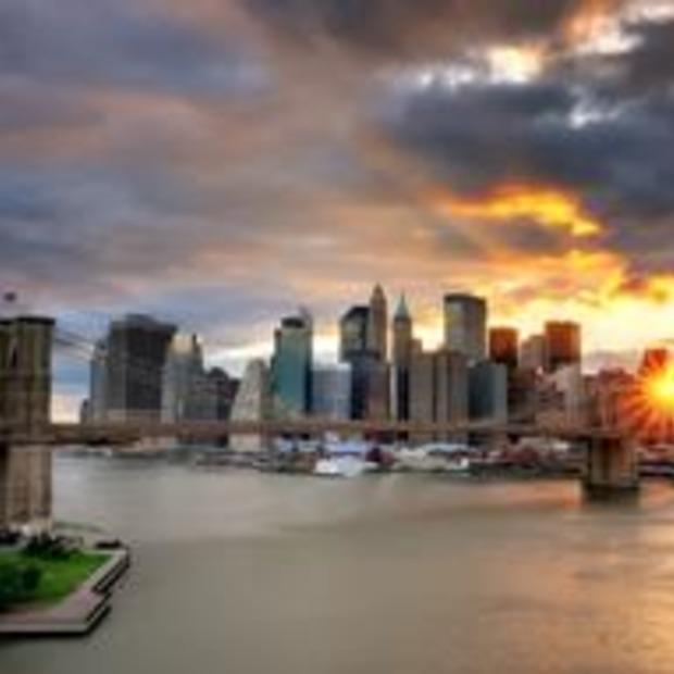 We love New York! Helemaal na deze fotoreportage!
