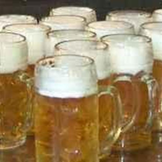 Duitsers drinken minder bier, kunnen wij ze helpen?