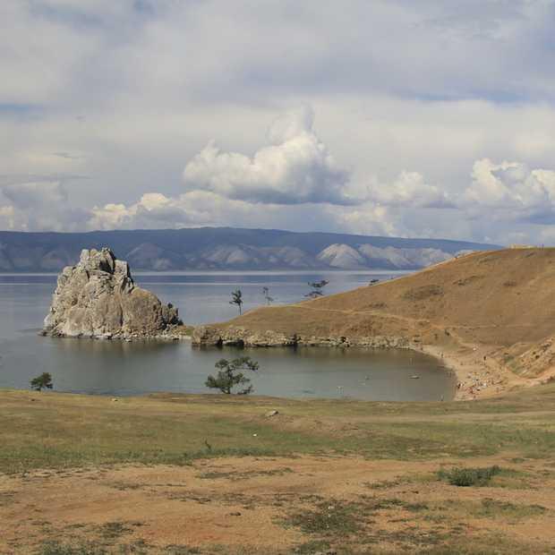 Olkhon Island in Siberië, eentje voor op je bucket list!