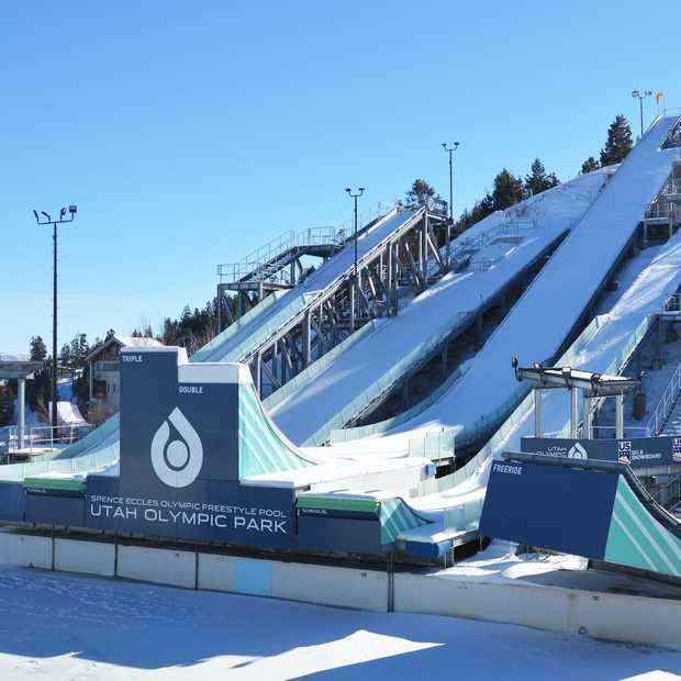 Hoe is het nu in Salt Lake City: de stad van de Olympische Spelen