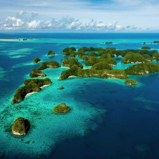 10 landen waar je waarschijnlijk nog nooit van hebt gehoord