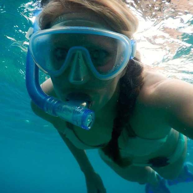 Actieshots en onderwaterfoto's maken met de Nikon Coolpix AW120