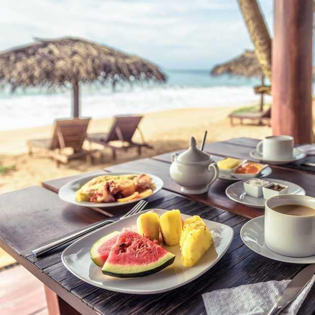 Zo krijg je onmisbare vitamines binnen, ook op vakantie!