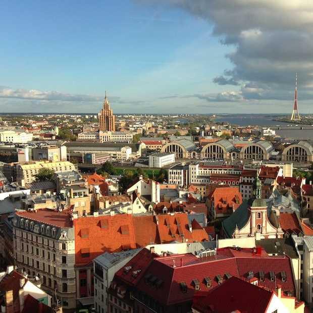 Ontdek Riga: heerlijke stad voor een stedentrip