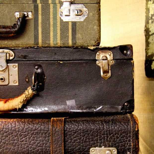 Koffer inpakken voor gevorderden