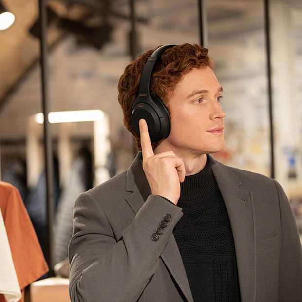 De beste noisecancellingkoptelefoon ooit krijgt nu een opvolger!