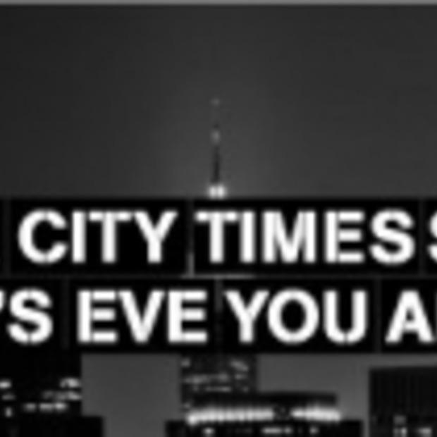 Zin om Oud & Nieuw op Times Square te vieren?