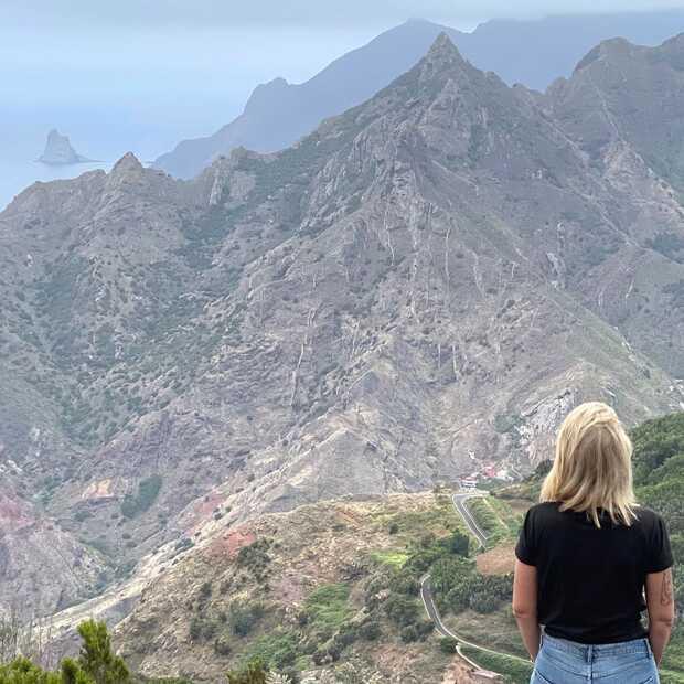 De 5 beste outdooractiviteiten op Tenerife