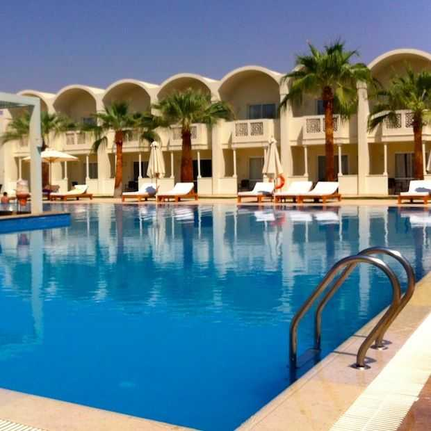 Overwinteren in Egypte: Sharm el-Sheikh