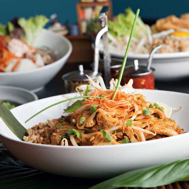 Zo maak je zelf Pad Thai, het lekkerste gerecht uit Thailand