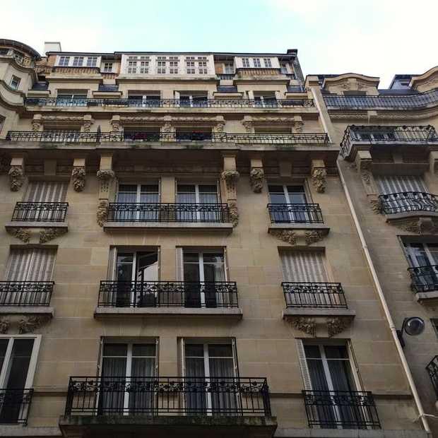 Parijs in 3 minuten