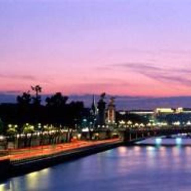 Tien tips om te zoenen in Parijs