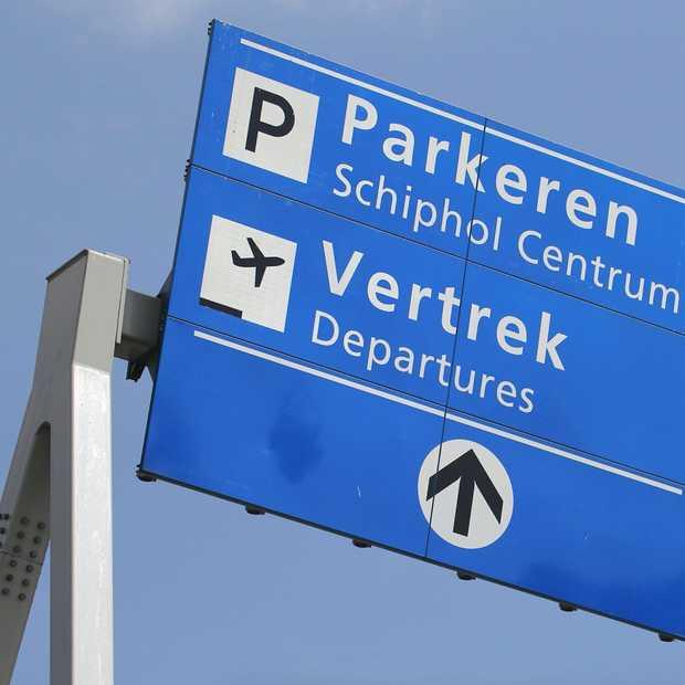 Parkeren op vliegvelden in Nederland: dit moet je weten
