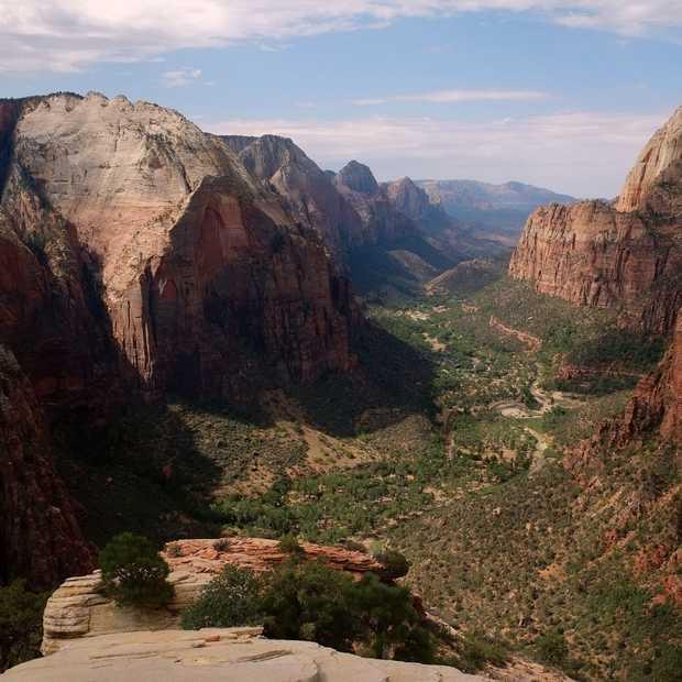 Tips om te volgen op Periscope: Nationale Parken in de VS