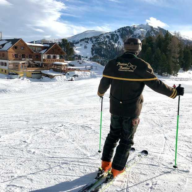 In dit skigebied krijg je een persoonlijke butler op de piste!