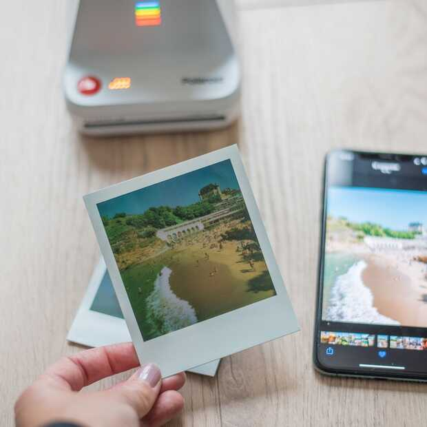 Polaroid Lab laat je leukste vakantiefoto's tot leven komen!