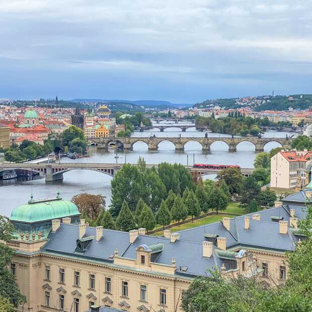 Dit is ook Praag! 5 plekken die je misschien nog niet kent