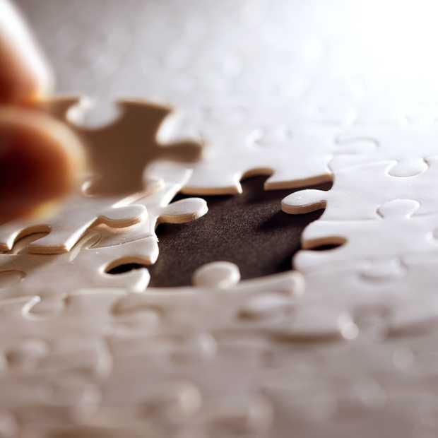 De grootste puzzel ter wereld: 27 wereldwonderen in 51.300 stukjes