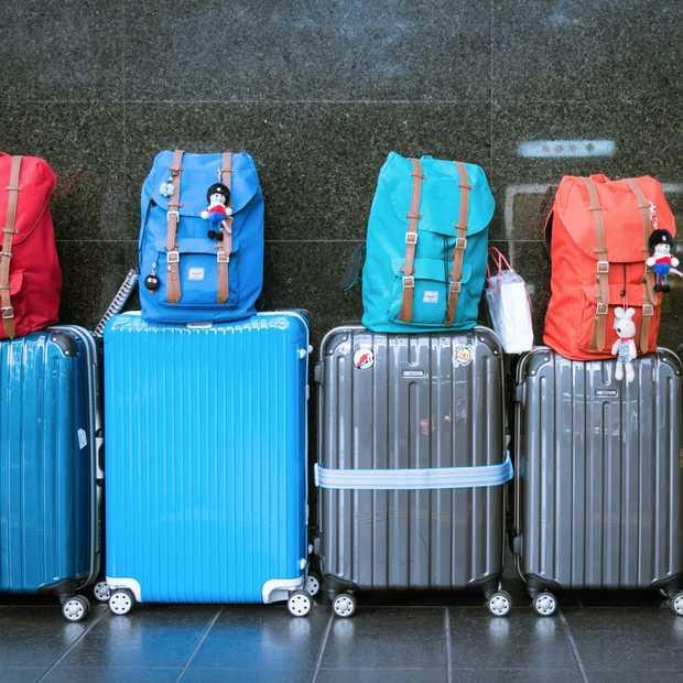 Handbagage en ruimbagage: de regels op een rijtje