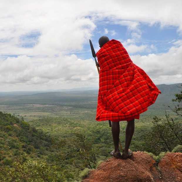 Kenia & Tanzania: beleef heel Afrika in één reis