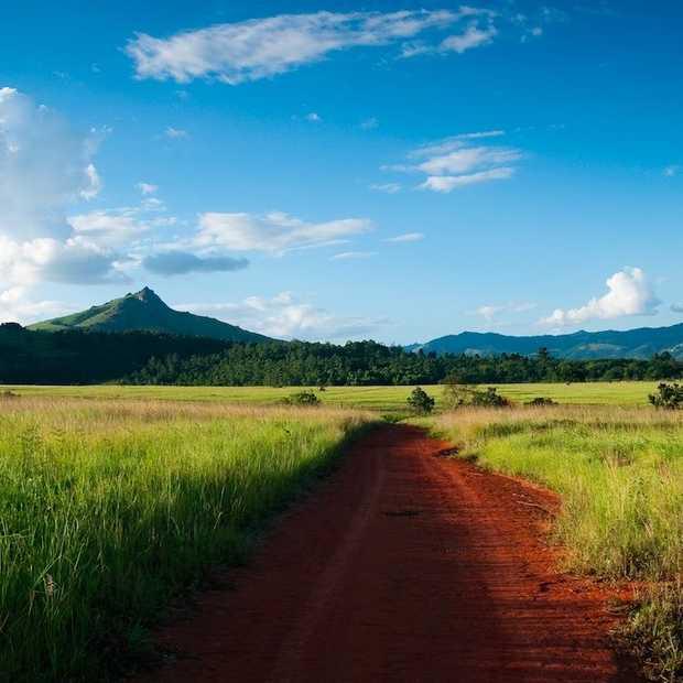 Op reis naar… Zuid-Afrika!
