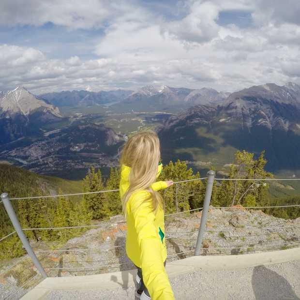 Bewezen: meer reizen maakt gelukkiger