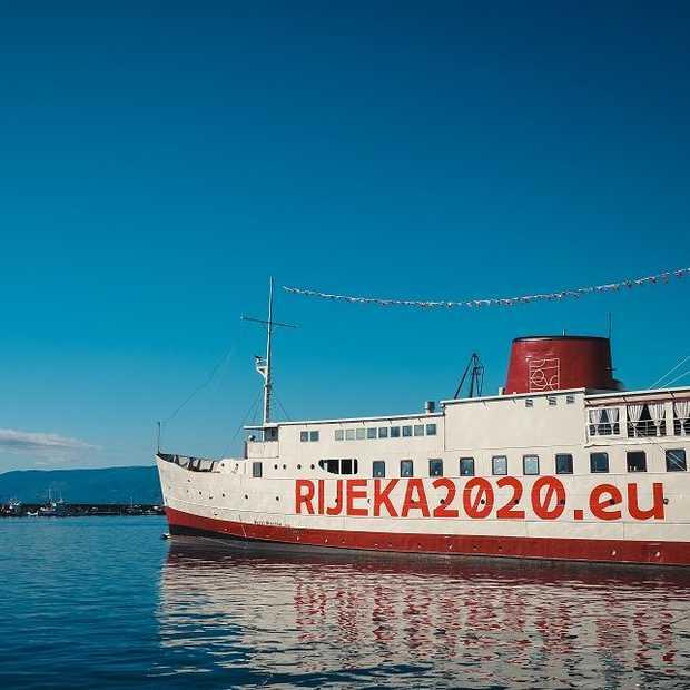 Bezoek Rijeka: Europa's Culturele Hoofdstad van 2020
