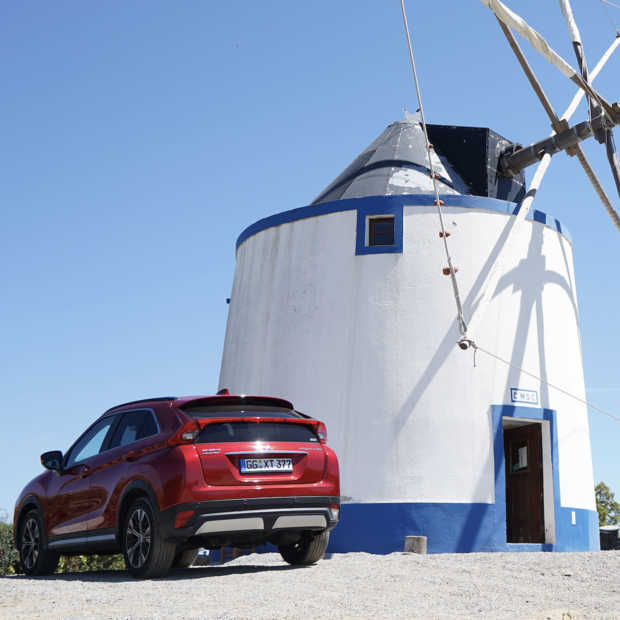 Roadtrip door Alentejo in Zuid-Portugal: de 9 mooiste stops