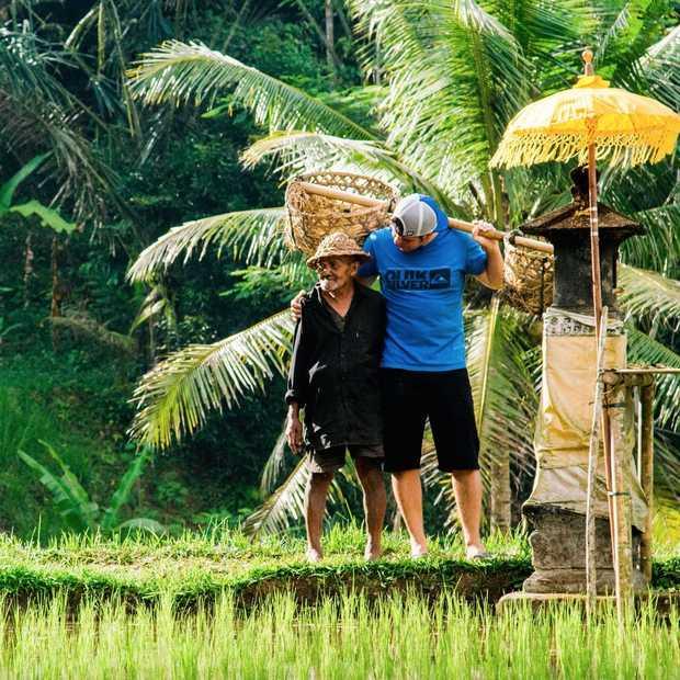Droomvideo van de ultieme roadtrip door Bali