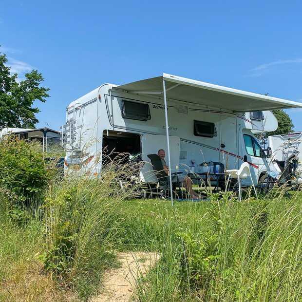 Ontdek het Zuiden van Nederland met deze toffe camper roadtrip
