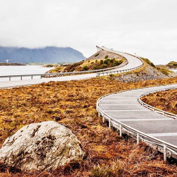 5 redenen waarom je een roadtrip door Europa moet maken