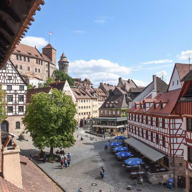 Roadtrip door Franken in Duitsland: 5 plekken die je moet zien!