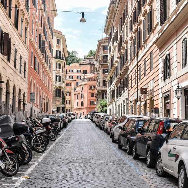 9 praktische tips om een stedentrip naar Rome te plannen