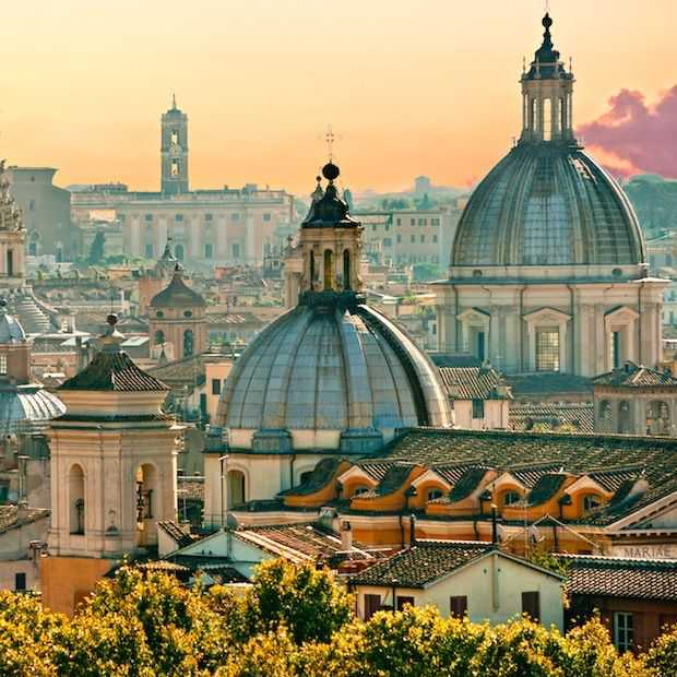 Things to do in Rome: 5 tips