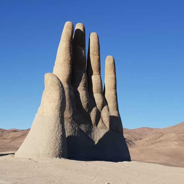 8 plekken die je niet mag missen in Chili