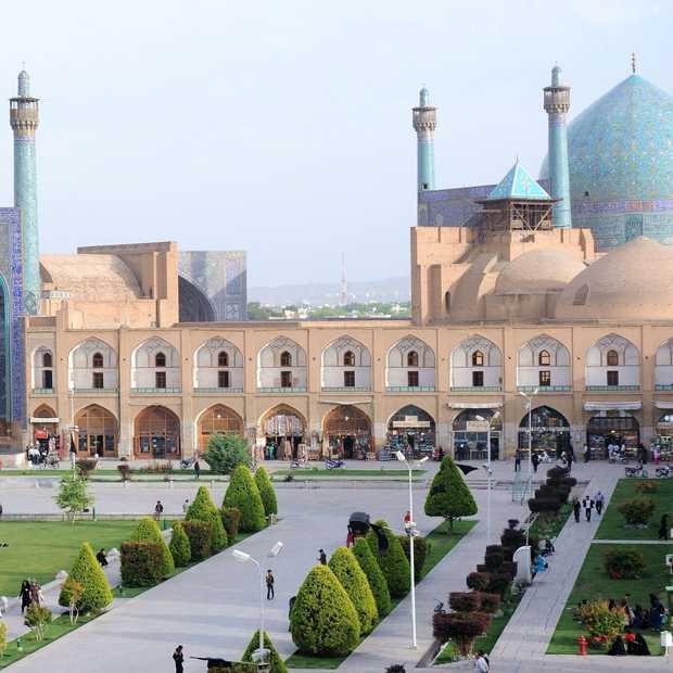 Maak een onvergetelijke rondreis door Iran!