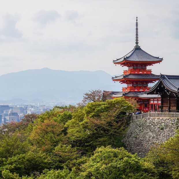 De 6 mooiste plekken tijdens eens rondreis door Japan