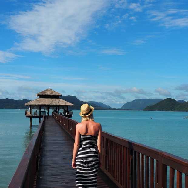 De 6 mooiste stops tijdens een rondreis door Maleisië