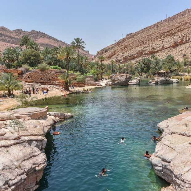Dit is de ultieme rondreis door Oman: de 6 mooiste plekken