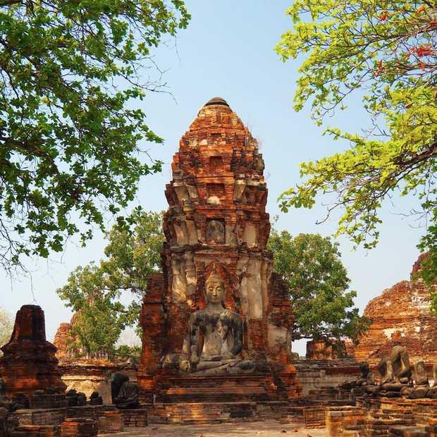 De perfecte rondreis door Thailand: dit zijn de zeven mooiste stops