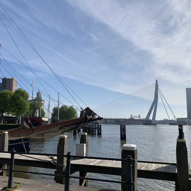 Dit zijn de 10 leukste terrassen van Rotterdam deze zomer!