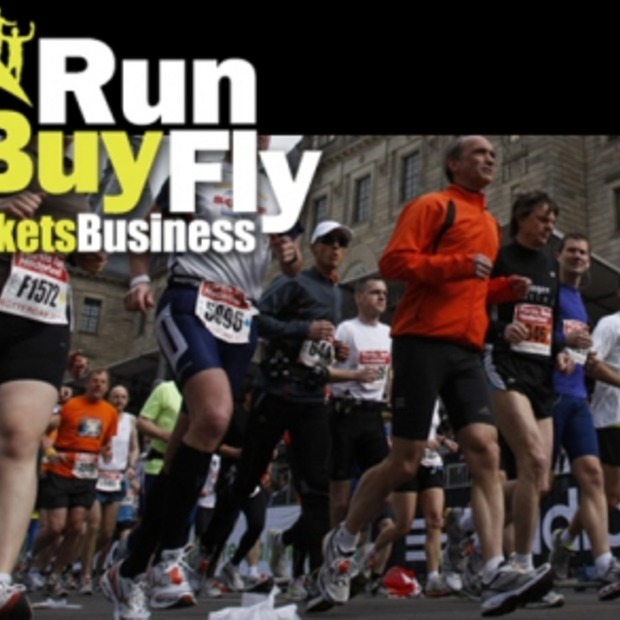 Run, Buy, Fly!