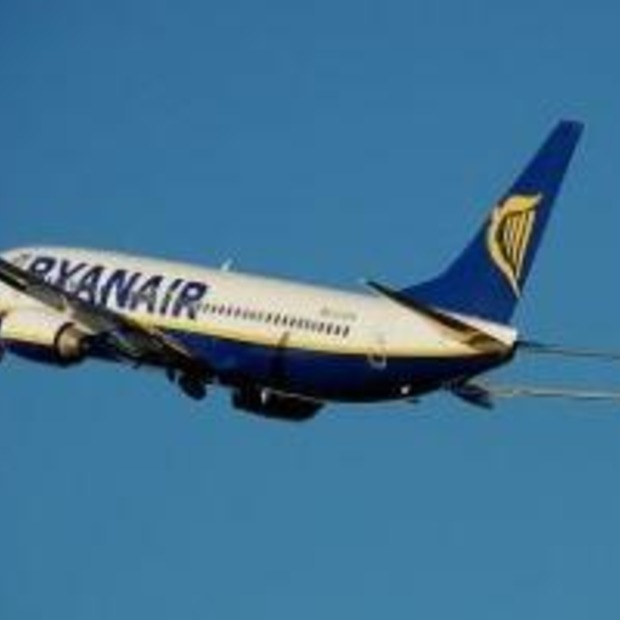 Ryanair sluit alle check-in desks op 1 oktober 2009