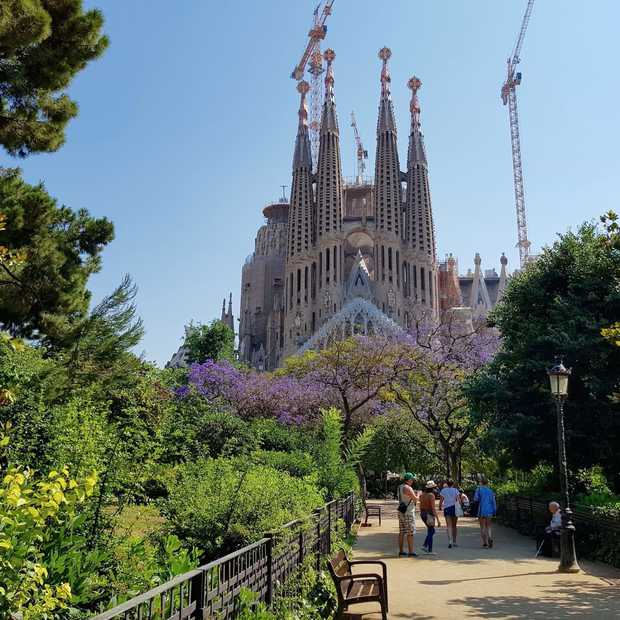 Wanneer is de Sagrada Familia in Barcelona eindelijk klaar?